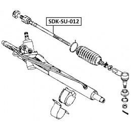SPURSTANGE SDK-NS-035 AXIALGELENK