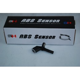 ABS SENSOR VORNE LINKS A4...