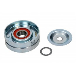Spannrolle VW 3.0 03- A4 6 8 Metall 06C903133C
