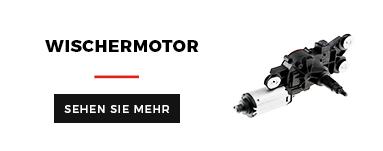 SCHEIBENWISCHERMOTOR Wischermotor